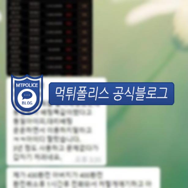 씨에스엠 회원 대화 내용